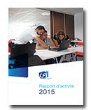 Rapport d'activité CFI 2015