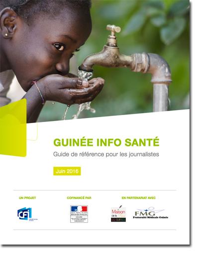 Guinée Info Santé