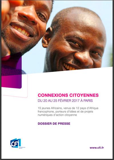 Dossier de presse Connexions Citoyennes