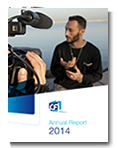 CFI Annual report 2014
