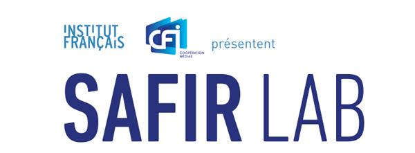 L'institut français et CFI présentent SafirLab