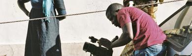 7 structures africaines de formation aux métiers de l'image accompagnées pendant deux ans