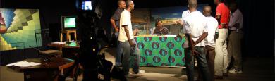 débats électoraux au Burundi