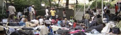 CFI reasserts its support for the media in Haiti