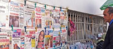 Dialogues citoyens Madagascar Médias pour une citoyenneté active