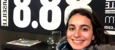 Soukaina el Mahfoud : les moments que j'ai passés durant le stage étaient mémorables