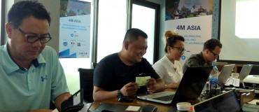 Innovation for community radio stations in South-East Asia