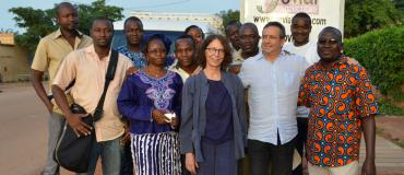 """""""L'Afrique en séries"""": continuation and conclusion"""