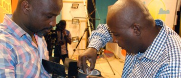 Shedding light on televised debate programmes in Burkina Faso