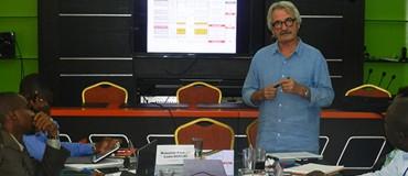 Les fondamentaux du financement et de l'exploitation commerciales de programmes
