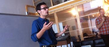 4M Machrek: Fourth incubator session in Beirut