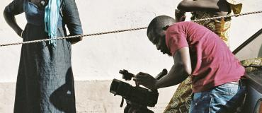 Two-year assistance programme for seven African film & TV training organisations