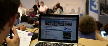 """""""E-politics: after the revolutions, the elections"""" / 2nd 4M annual meetings, Montpellier - Thursday 21 and Friday 22 June 2012"""