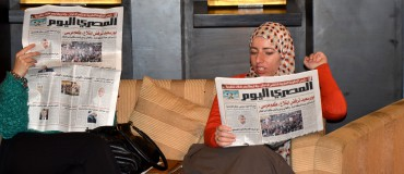 CFI helps five Arabic daily newspapers make the transition to digital media