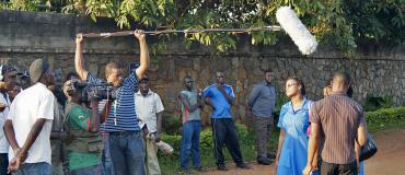 """""""L'Afrique en séries"""", formation en 12 épisodes"""