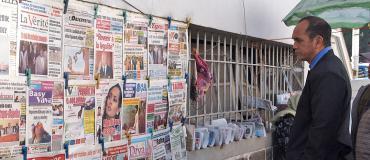 Madagascar : mobilisation générale pour les élections