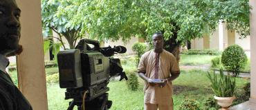 Elections au Mali : l'ORTM fait appel à CFI