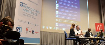 3rd Annual Meeting 4M Montpellier 2013