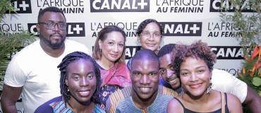 Last meeting for l'Afrique au féminin project