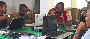 Innovate Africa – Entrepreneurs Sign up to the laboratory for tomorrow's media!