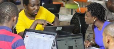 Afrique Innovation soutient l'innovation  des médias en ligne en Afrique