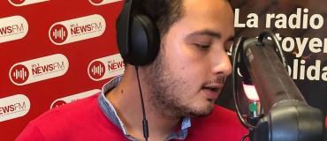 Ahmed Chikhi : un rêve devenu réalité