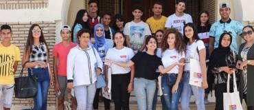 AhkiFree La Télé: Web TV for Tunisian youths