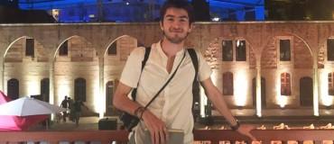 Témoignage d'Alexander Durie, boursier MediaLab Campus