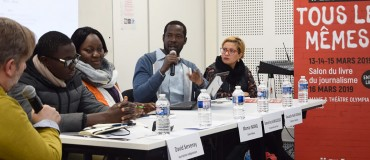 A look back at the Journalism Conference in Tours
