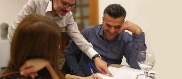 Les journalistes irakiens se forment à couvrir les élections