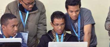 Innovation in support of the Antananarivo media