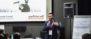 Journaux arabes : la difficile transition numérique