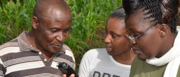 Médias 21 : premières publications en ligne de journalistes africains