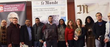 La liberté d'expression au centre des échanges du 2e séminaire « ILYM »
