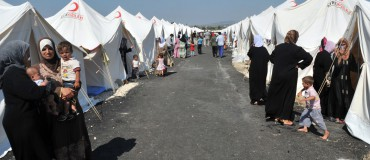 Madad: Development of a reliable information service for Syrian refugees
