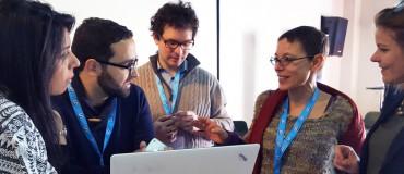 A Workshop for all Ebticar laureates