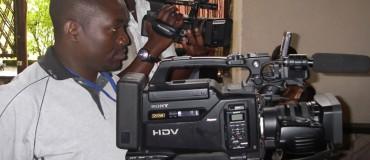 Bénin - couverture des élections