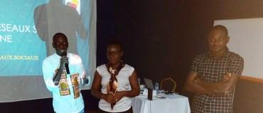 Civil society leaders introduced to social media in Benin