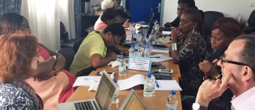 Côte d'Ivoire : concevoir et lancer de nouveaux programmes