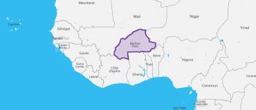 Digital Citizenship: Burkina Faso