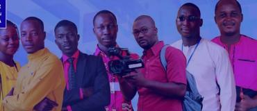 Burkina Info TV, the Burkina Faso media organisation promoting democracy
