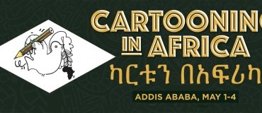 Cartooning in Africa