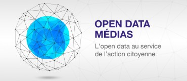 OpenData Media: the chosen candidates
