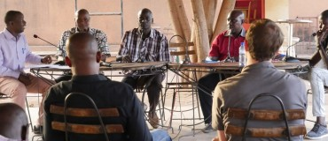 Citizen Harmonies: from consultancy to mainstream programmes