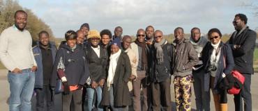 Citizen Connections: last meeting in Paris