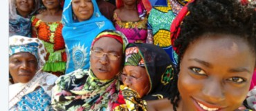Limegbié: allowing women living in rural areas to have their say