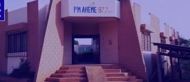 Radio FM Ahémé : rapprocher les communautés du Sud-Ouest du Bénin