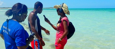 TERRA MEDIA: Reporting from the Deep South of Madagascar