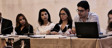 Media perspectives on diversity in Iraq, Lebanon and Syria