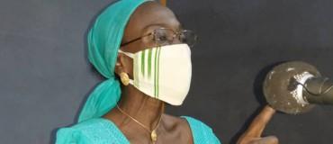 Les jeunes, principaux alliés dans la lutte contre le Covid-19 au Burkina Faso